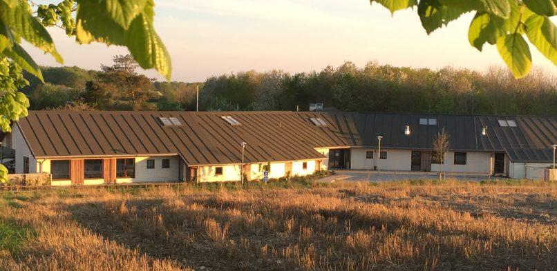 Institutioner og skoler i Tommerup