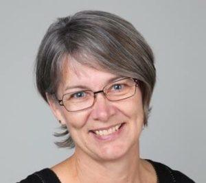 Helle Margrethe Boesen